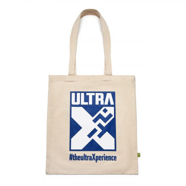 Ultra X Branded Eco Bag